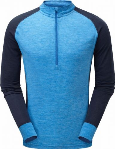 Sprayway Men's Roola Half Zip Baselayer